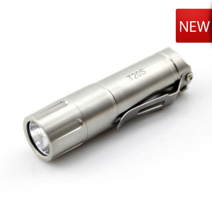 ThruNite T20S 255 lumen LED Torch | ThruNite Torches - Bright Nite