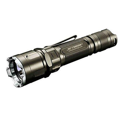 JETBeam 3M PRO (JET-III M) 1100 lumen Flashlight - Bright Nite