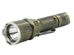 JETBeam 3M PRO (JET-III M) Retro Flashlight - Bright Nite