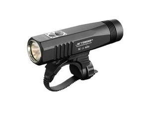 JETBeam BR10 GT USB Rechargeable Bike Light - 960 Lumens - Bright Nite