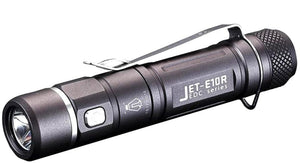 JETBeam E10R EDC 650LM 1*AA or 1*14500 XP-L HI - Bright Nite