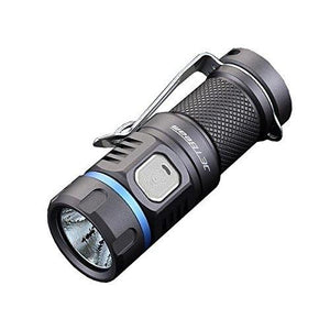 JETBeam E20R 990LM rechargeable flashlight - Bright Nite