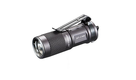 JETBeam JET-II MK 510 lumen 16340 Flashlight - Bright Nite