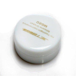 JetBeam MG20 silicone grease - Bright Nite