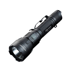 JETBeam SF-R28 CREE XHP50 1500lm Rechargeable Flashlight - Bright Nite