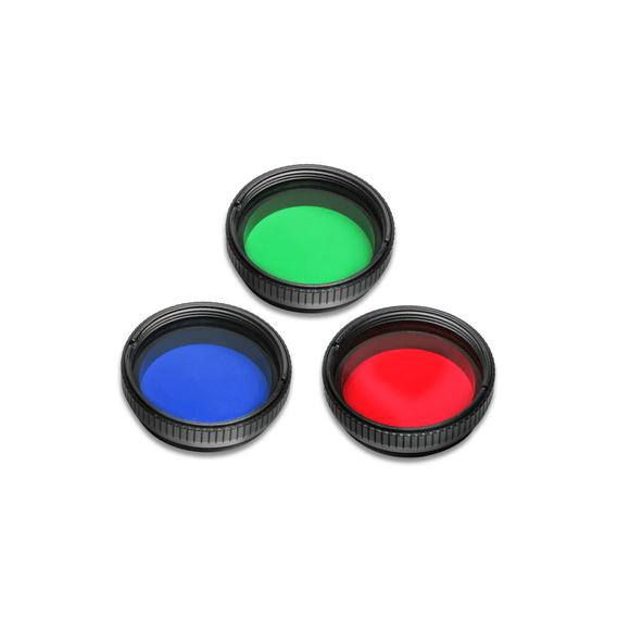 Klarus FT11S Filter for XT11, XT11S, XT12S, XT11GT and BZ-1 - Bright Nite