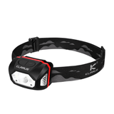 Klarus HM1 Smart-Sensing High-Output Headlamp - Bright Nite