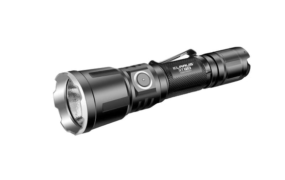 Klarus XT11X 3200lm X-treme power flashlight - Bright Nite
