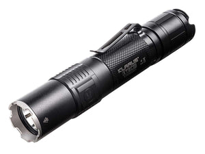 Klarus XT2CR Compact Tactical Flashlight - Bright Nite