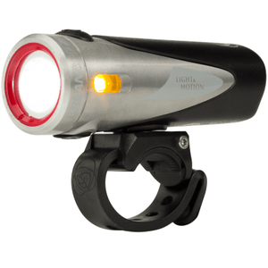 Light and Motion Urban 800 FAST CHARGE bike light - Bright Nite