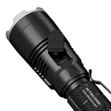 Nitecore MH27 Tactical Blaze Hybrid Flashlight - Bright Nite
