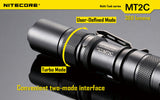 Nitecore MT2C Multi-Task 360 lumen LED Torch