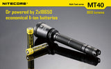 Nitecore MT40 Multi-Task 860 Lumen LED Torch