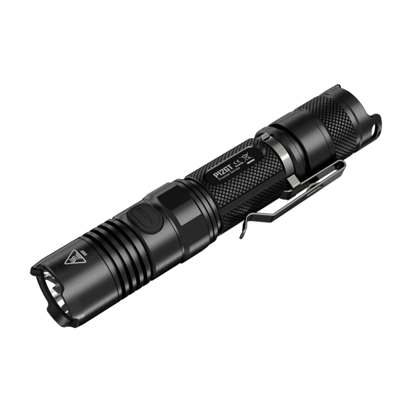Nitecore P12GT CREE XP-L HI V3 LED Flashlight - Bright Nite
