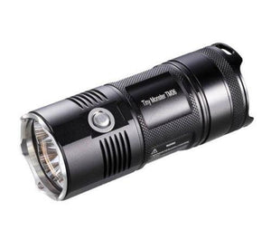Nitecore TM06 Tiny Monster XM-L2 U2 3800 lumen LED torch - Bright Nite