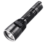 Nitecore CI6 Infrared XP-G2 440 lumen LED Torch - Bright Nite