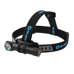 Olight H2R Nova Headlamp - Bright Nite