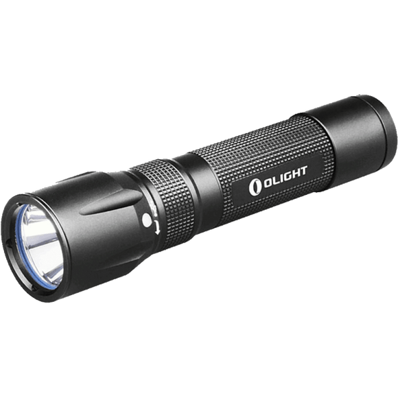 Olight R20 Seeker XM-L2 600 lumen rechargeable LED Torch - Bright Nite