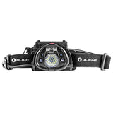 Olight H15S Wave 250 lumen Rechargeable LED headlamp