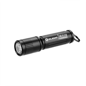 Olight I3E Black - Every Day Carry - Bright Nite