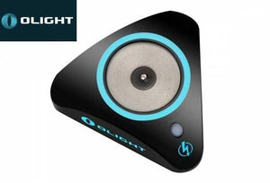 Olight Micro-dok III USB charging dock - Bright Nite