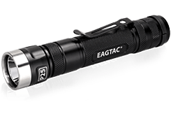 Eagletac P25LC2 1200 Lumen Flashlight - Bright Nite