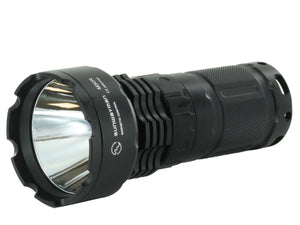 SUNWAYMAN M30R 880 Lumen LED Flashlight - Bright Nite