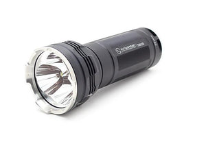 SUNWAYMAN T60CS 2400 Lumen LED Torch - Bright Nite