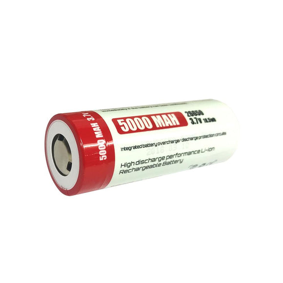 ThruNite 26650 5000mAh - Bright Nite