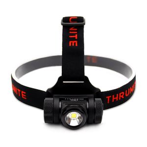 Thrunite TH01 lightweight headlamp - Bright Nite