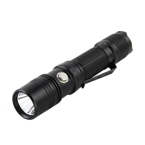 ThruNite TN12 V4 Max 1100 Lumen Flashlight - Bright Nite