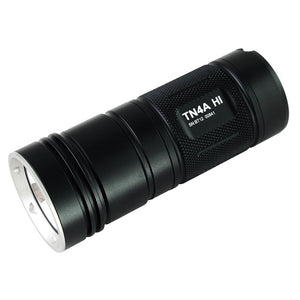 ThruNite TN4A (XP-L HI) Cool White LED Torch - Bright Nite