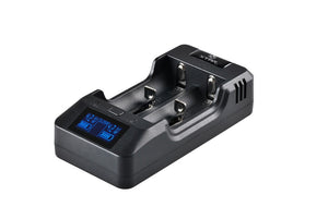 Xtar VP2 Lithium-ion battery Charger