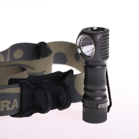 ZebraLight H53w AA Headlamp Neutral White - Bright Nite