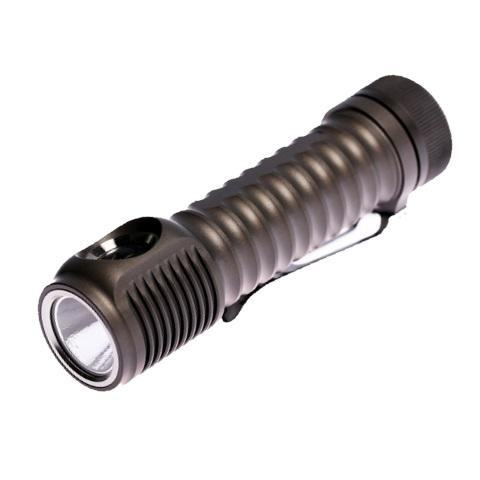 ZebraLight SC62w 18650 Flashlight Neutral White - Bright Nite