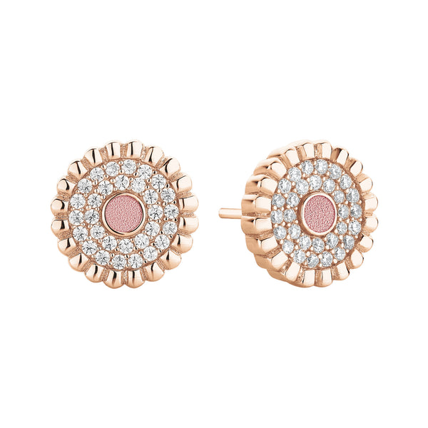 Earrings BOURGEON Rose RO