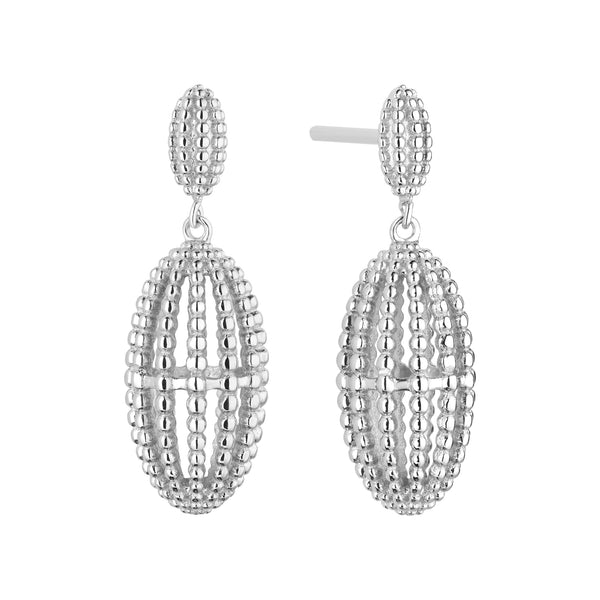 Earrings JARDIN EXOTIQUE SI