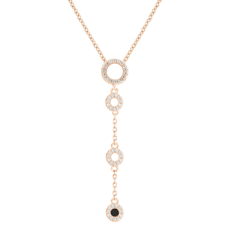 Pendant PLONGEON Black RO