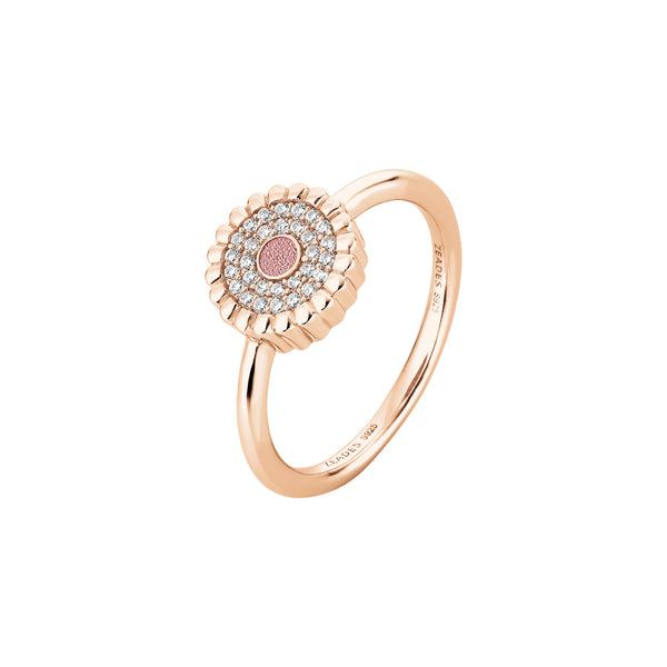 Ring BOURGEON Rose RO