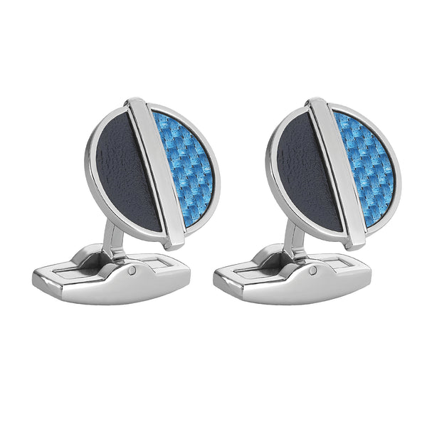 Cuff Links SEA FLEET Abyss