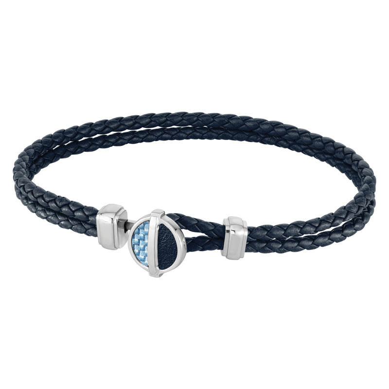 Bracelet SEA FLEET T-BAR Abyss