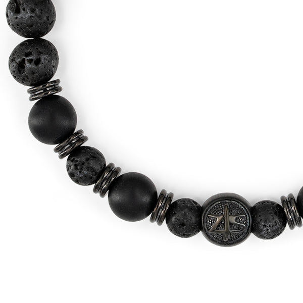 Bracelet CHANDELIER All Black