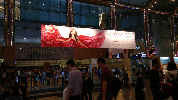 Cosmoprof Asia 2015 Day 3