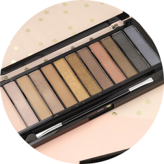 Makeup Revolution Iconic 1 Eyeshadow Palette