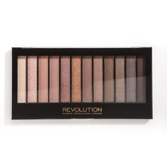 Makeup Revolution Iconic 3 Eyeshadow Palette