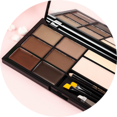 Makeup Revolution Ultra Brow Kit