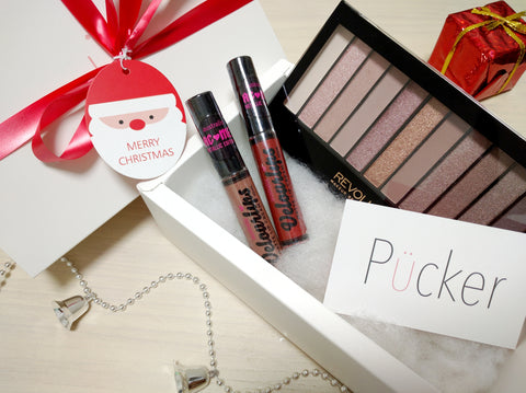 Makeup Revolution Iconic Gift Box