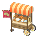 Fortune-Cookie Cart