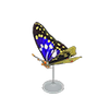Great Purple Emperor Model