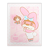 My Melody Poster